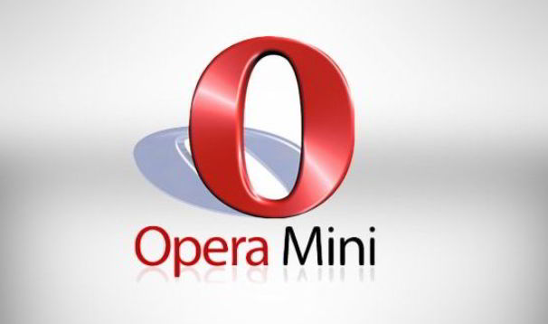 Browser Opera Mini