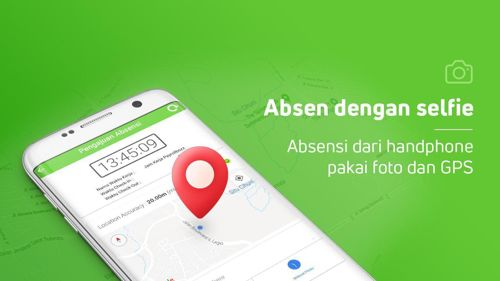aplikasi absensi android