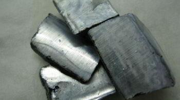 pengertian logam